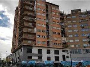 Neubau  Zaragoza Capital