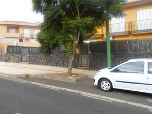 Neubau Puerto de la Cruz