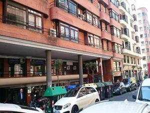 Obra nova Bilbao