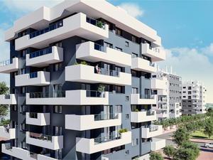 Neubau Estepona