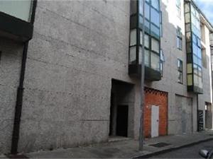 Neubau Santiago de Compostela