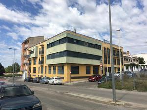 Neubau Benisanó