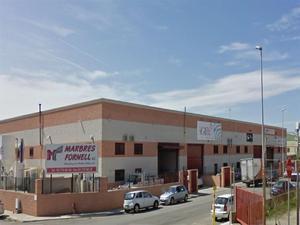 Neubau Castellar del Vallès