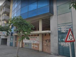 Neubau Vilanova i la Geltrú