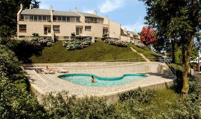 Casas adosadas en venta con piscina en Donostia - San Sebastián