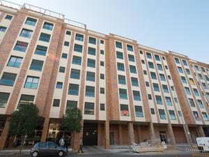 Obra nueva Badajoz Capital
