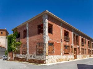 New home Villacastín