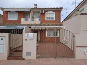 New home San Javier