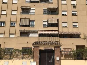 Neubau Málaga Capital