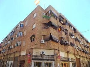 Obra nova Alicante / Alacant