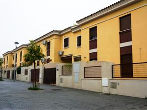 Neubau Mairena del Alcor