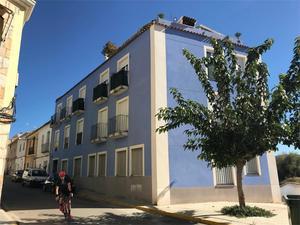 Neubau L'Alcúdia de Crespins