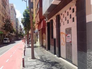 Obra nova Las Palmas de Gran Canaria