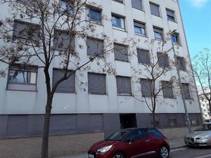 Neubau Vilafranca del Penedès