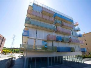 New home Manresa