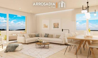Erdgeschoss zum verkauf in Strasse Fernando Remacha, Arrosadia