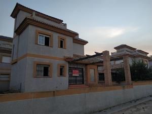 Neubau Los Montesinos