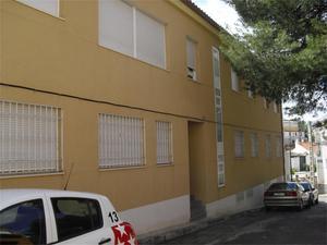 Neubau Belmonte de Tajo
