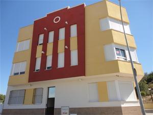Neubau La Llosa
