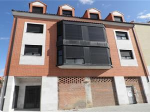 Neubau Tordesillas