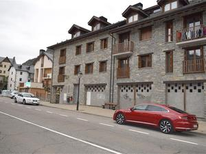 Neubau Sallent de Gállego