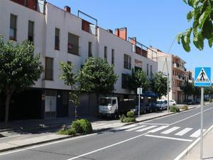 Neubau La Bisbal del Penedès