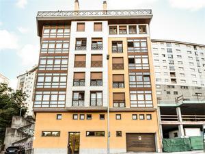 Obra nova Lugo Capital