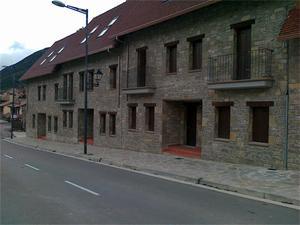 Neubau Valle de Hecho