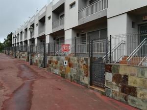 Neubau Arucas