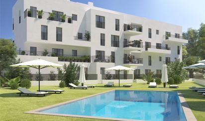 Wohnung zum verkauf in Boulevard S'olivera, 82, Calvià