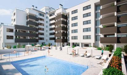 Apartamentos en venta en Rivas-vaciamadrid