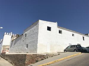 Neubau Arcos de la Frontera