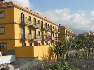 Neubau Tazacorte