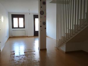 Neubau Horche