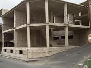 Neubau Güímar