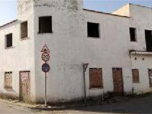 Neubau Paterna del Campo
