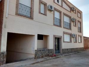 Neubau La Puebla de Montalbán
