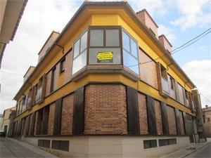 Neubau Calera y Chozas