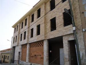 Neubau Villasequilla
