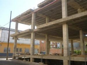 Neubau Vilamarxant