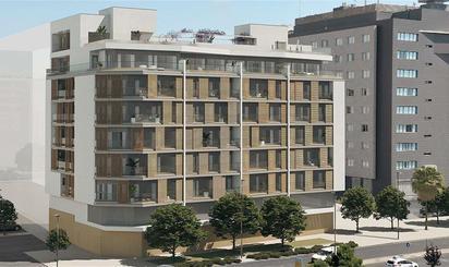 Apartamento en venta en Avenida de Elche, 9, Benalúa - Babel