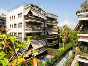 Neubau  Barcelona Capital